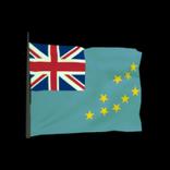 Tuvalu antenna icon