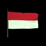 Yemen antenna icon