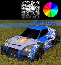 Super RX-T