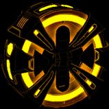 Automaton Inverted wheel icon