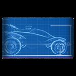 Blueprint player banner icon