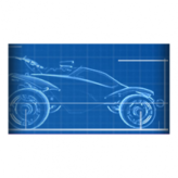 Blueprint player banner icon
