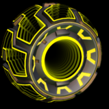 DRN Infinite wheel icon
