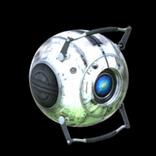 Portal - Wheatley antenna icon