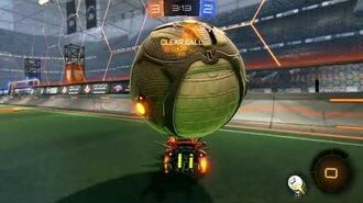 SPIKE RUSH GAMEPLAY - Rocket League (PC)