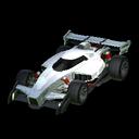 Animus GP body icon black