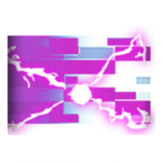 Power Surge player banner icon