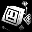 TV Time decal icon
