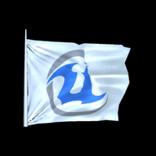 Unreal Tournament antenna icon