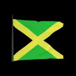 Jamaica antenna icon
