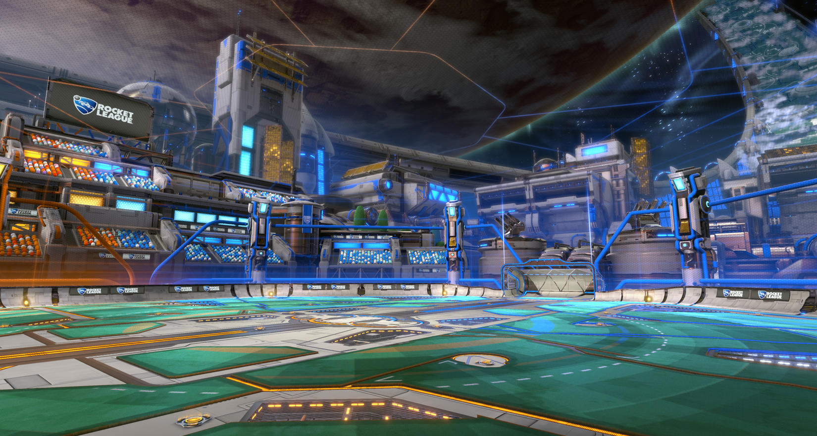 Randomly banned from matchmaking rocket league