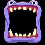 Blabberwockey avatar border icon