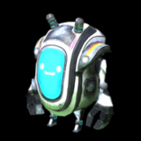 Goat Simulator - G2 antenna icon