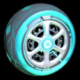 Season 9 - Platinum wheel icon