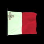 Malta antenna icon