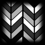 Caution Waves decal icon