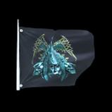 Nosgoth Vampire antenna icon