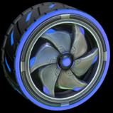 Vanemail 482 wheel icon
