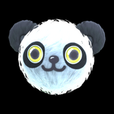 Giant Panda antenna icon