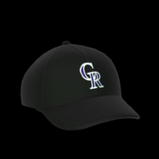 Colorado Rockies topper icon