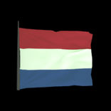 Netherlands antenna icon