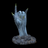 Undying Love topper icon