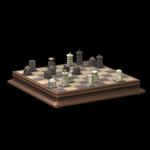Checkmate topper icon