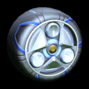 FGSP wheel icon cobalt