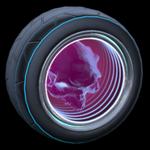 Troublemaker II wheel icon