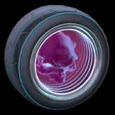 Troublemaker II wheel icon