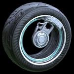 Photon wheel icon