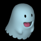 Ghost topper icon
