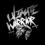 Ultimate Warrior decal icon