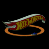 Hot Wheels (topper)