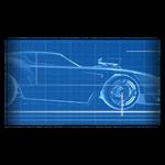 Blueprint II player banner icon