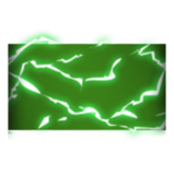 Electrified player banner icon