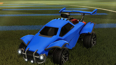 Toon Matte paint finish preview