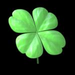 Shamrock topper icon