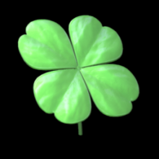 Shamrock topper icon