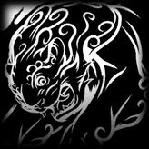 Shisa decal icon