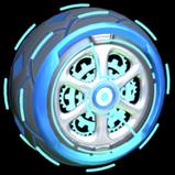 Season 9 - Diamond wheel icon