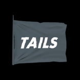 Tails antenna icon