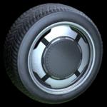 FLT wheel icon