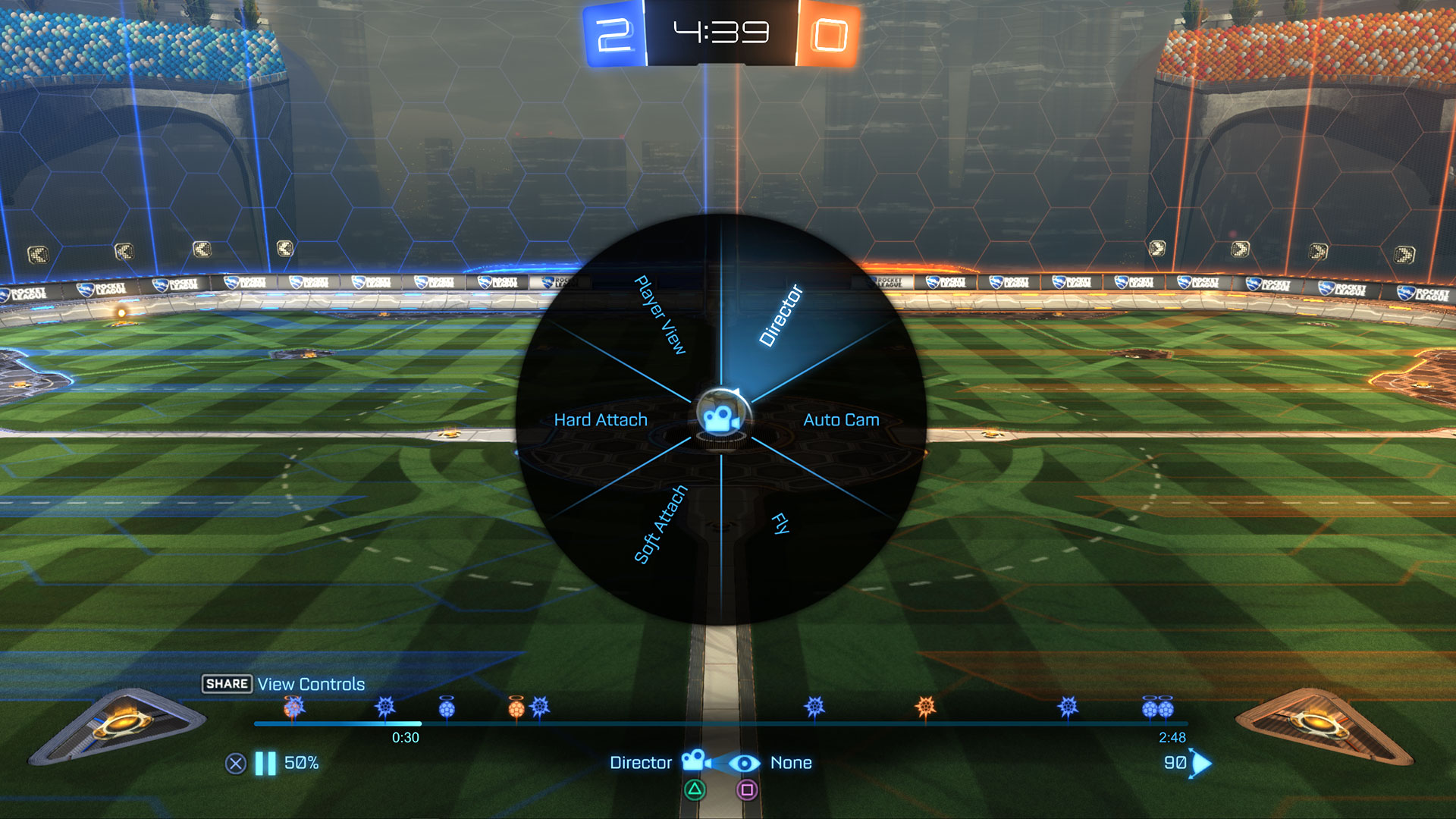 Saved Replays | Rocket League Wiki | FANDOM powered by Wikia