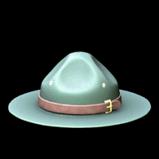Campaign Hat topper icon