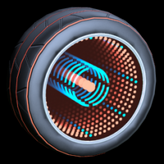 Infinium wheel icon