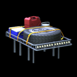 Roof Rack topper icon