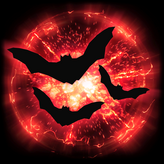 Vampire Bat goal explosion icon