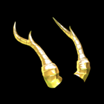 Qilin Horns I topper icon