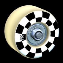 Sk8ter wheel icon